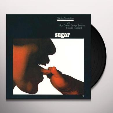 Stanley Turrentine SUGAR Vinyl Record