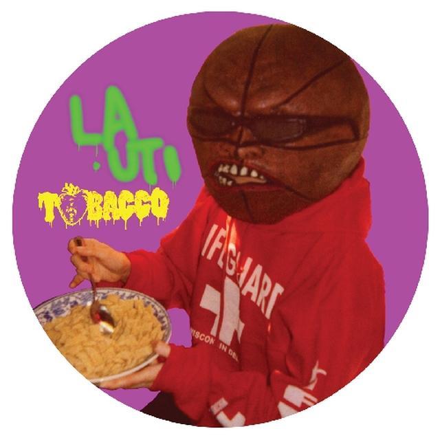 Tobacco L.A. U.T.I. (EP) Vinyl Record