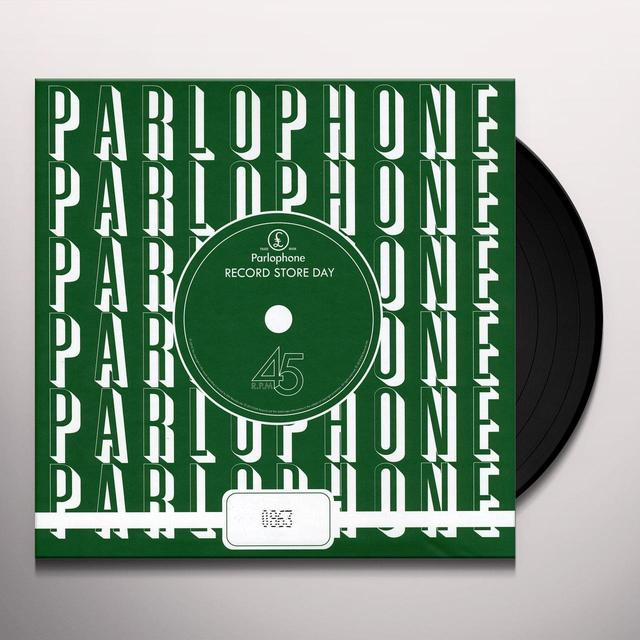PARLOPHONE 7 INCH BOX SET / VARIOUS (LTD) (BOX) PARLOPHONE 7 INCH BOX SET / VARIOUS  (BOX) Vinyl Record - Limited Edition
