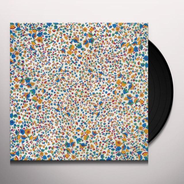 Pharmacy WEEKEND Vinyl Record