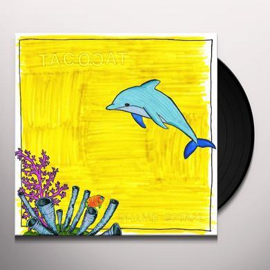Tacocat SHAME SPIRAL Vinyl Record