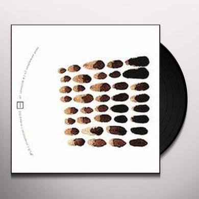 Jpls VOXPLOSION Vinyl Record