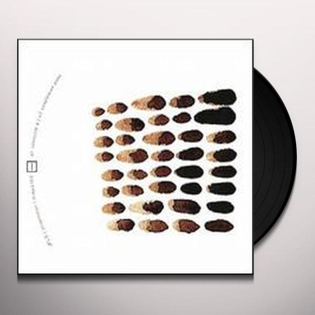 Jpls VOXPLOSION (EP) Vinyl Record