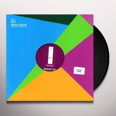 Thomas Muller MELO (EP) Vinyl Record