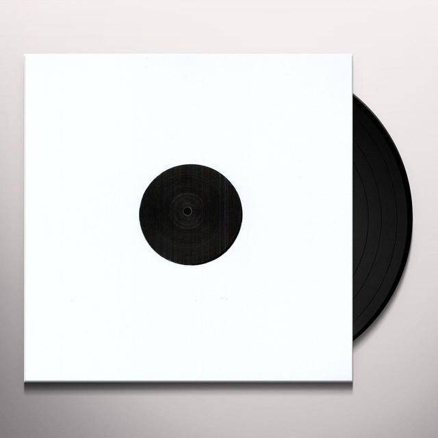 Ricardo Villalobos ZERO SET II: RECONSTRUCT 1 (EP) Vinyl Record