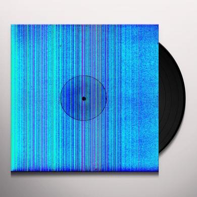 Prins Thomas ZERO SET II: RECONSTRUCT 2 Vinyl Record