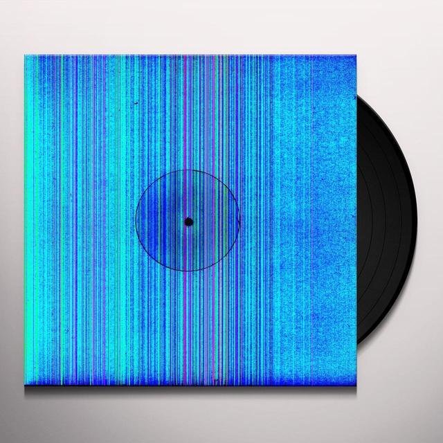 Prins Thomas ZERO SET II: RECONSTRUCT 2 (EP) Vinyl Record