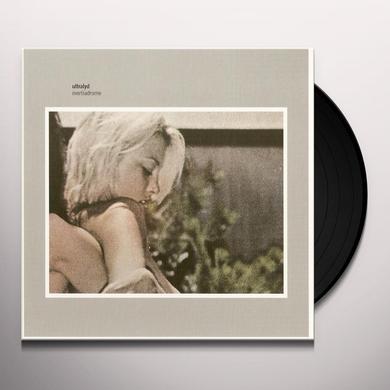 Ultralyd INERTIADROME Vinyl Record