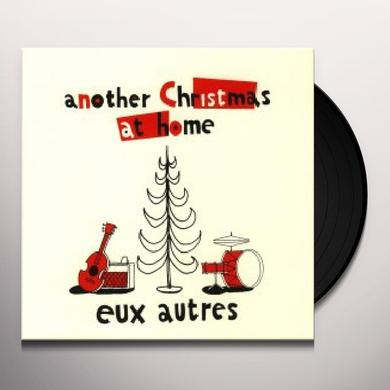 Eux Autres ANOTHER CHRISTMAS AT HOME Vinyl Record
