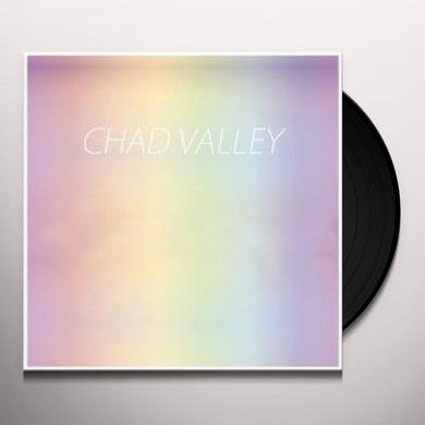 CHAD VALLEY EP Vinyl Record