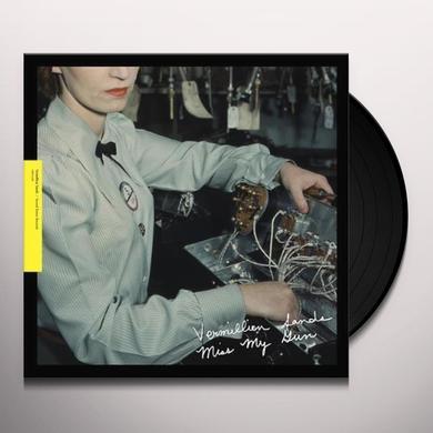 Vermillion Sands MISS MY GUN Vinyl Record