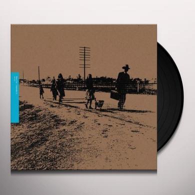Nerve City SLEEPWALKER Vinyl Record