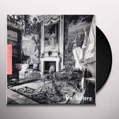 Bitters HAV-A-NAP HOTEL Vinyl Record