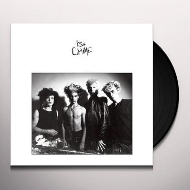 13Th Chime LOST ALBUM Vinyl Record