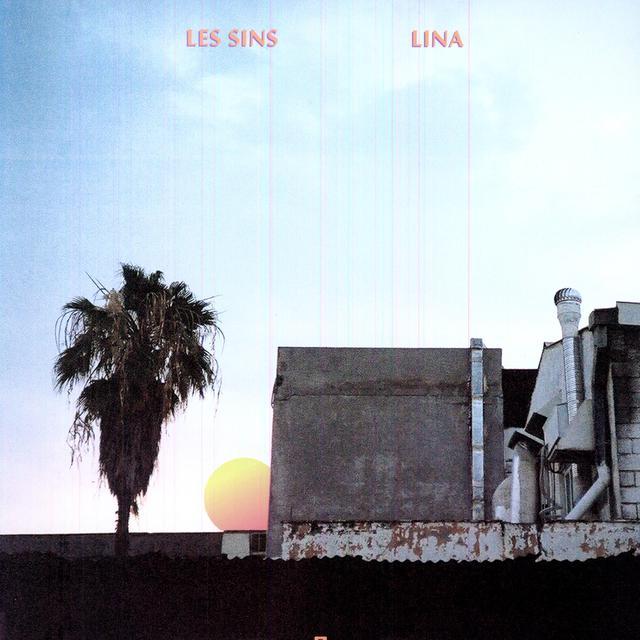 Les Sins LINA Vinyl Record