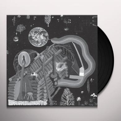 Bachelorette ISOLATION LOOPS Vinyl Record