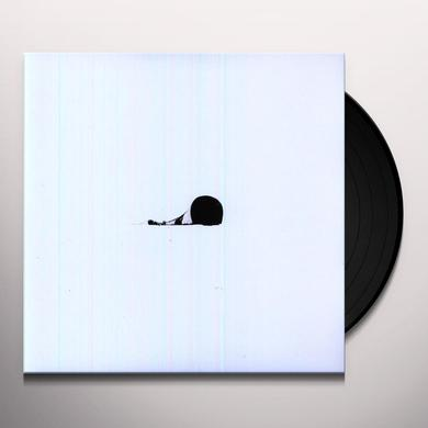 S.A.Andree THERE'S A FAULT Vinyl Record