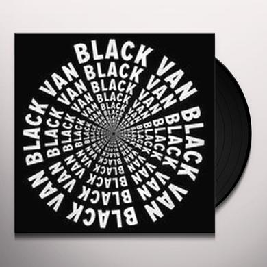 Black Van MOMENTS OF EXCELLENCE (EP) Vinyl Record
