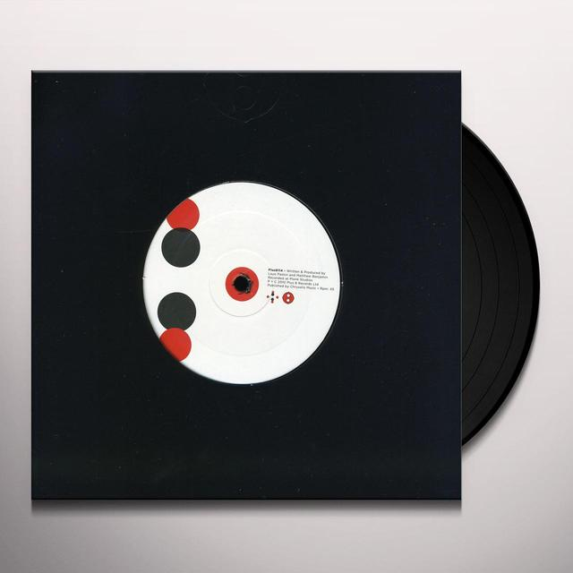 Layo & Bushwacka! ENDANGERED (EP) Vinyl Record