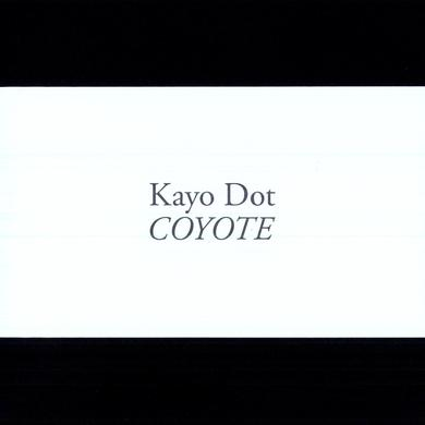 Kayo Dot COYOTE Vinyl Record