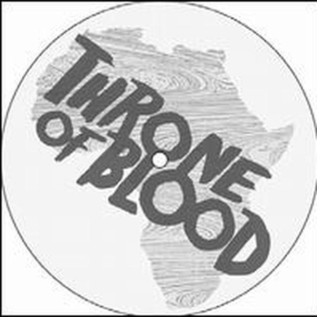 Bibi / Selenites Tanga BE AFRICA REMIXES (EP) Vinyl Record