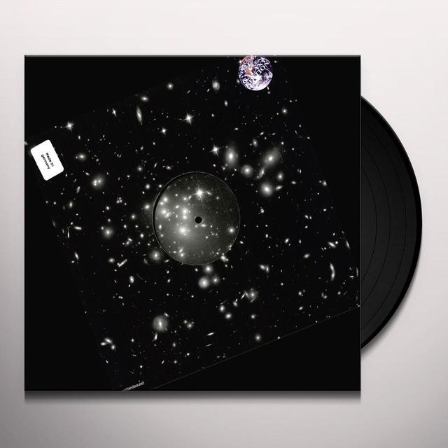 Kenton Slash Demon MATTER (EP) Vinyl Record