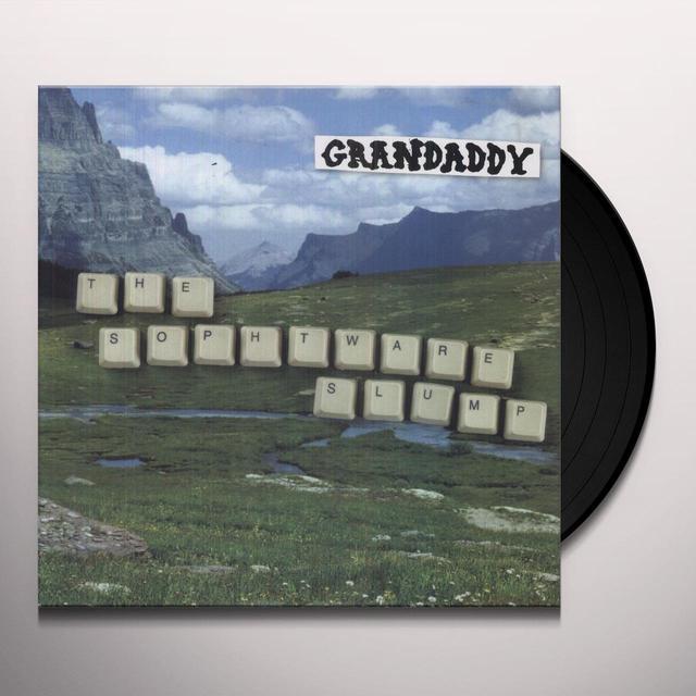 Grandaddy THE SOPHTWARE SLUMP Vinyl Record