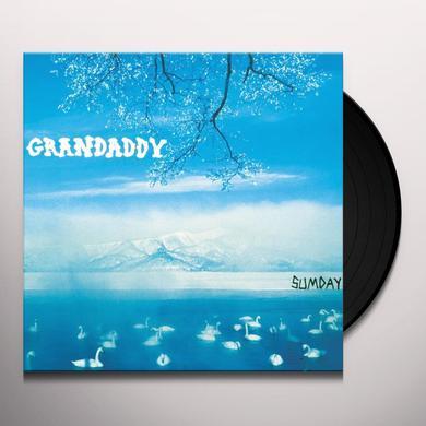 Grandaddy SUMDAY Vinyl Record