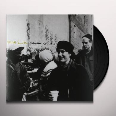 Elliott Smith ROMAN CANDLE Vinyl Record - 180 Gram Pressing