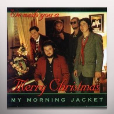 My Morning Jacket DOES XMAS FIASCO STYLE Vinyl Record