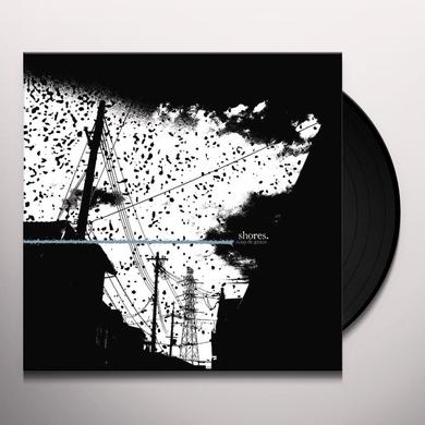 Shores COUP DE GRACE Vinyl Record - Digital Download Included
