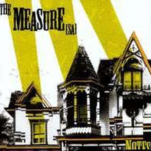 Measure (Sa) NOTES Vinyl Record