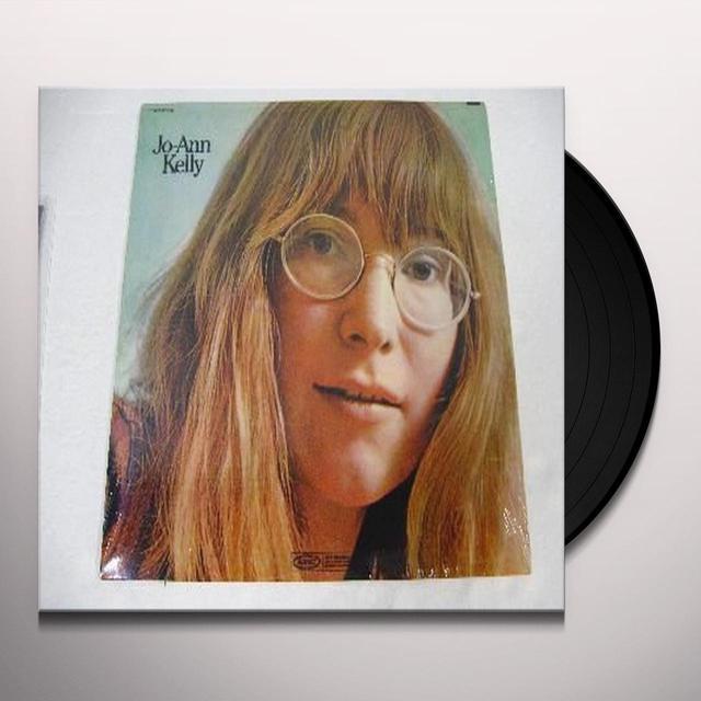 JO-ANN KELLY Vinyl Record