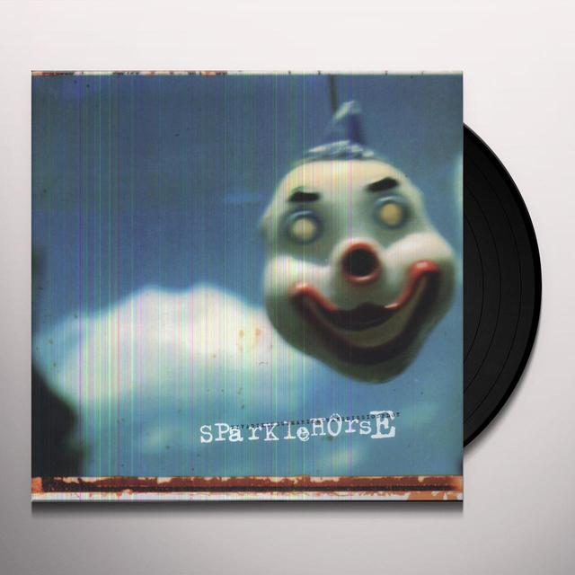 Sparklehorse VIVADIXIESUBMARINETRANSMISSIONPLOT Vinyl Record - 180 Gram Pressing