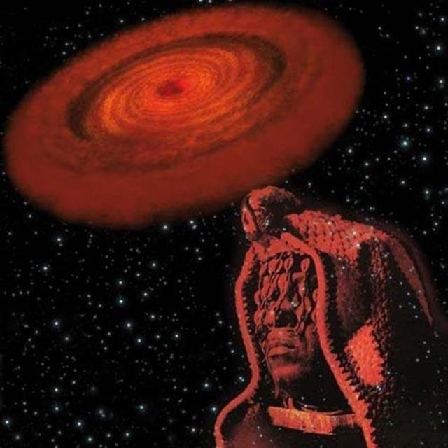 Sun Ra Arkestra LIVE AT PRAXIS 1974 Vinyl Record - 180 Gram Pressing