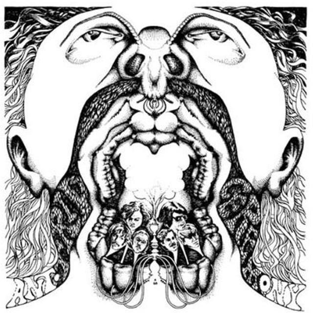 Ant Trip Ceremony 24 HOURS Vinyl Record