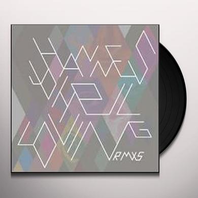 Johannes Heil LOVING RMXS Vinyl Record