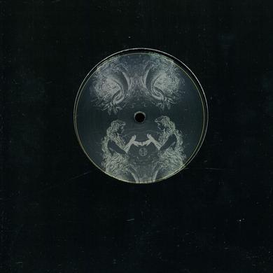 Pan-Pot CAPTAIN MY CAPTAIN Vinyl Record