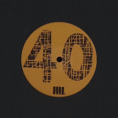 Sehou CIRKUS Vinyl Record