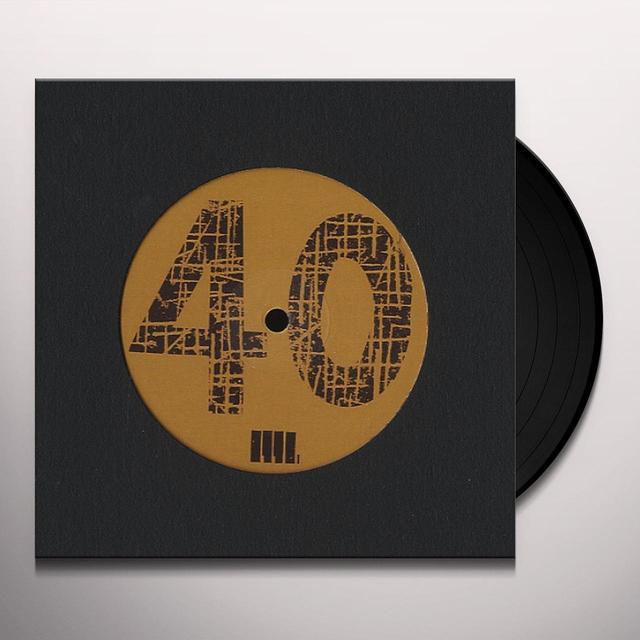 Sehou CIRKUS (EP) Vinyl Record