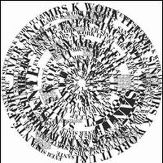 Sante EVER SINCE Vinyl Record