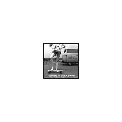 Kellerkind Vs Animal Trainer SWISS EDITION Vinyl Record