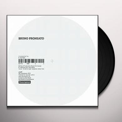 Bruno Pronsato ANYBODY BUT YOU / FEEL RIGHT (EP) Vinyl Record
