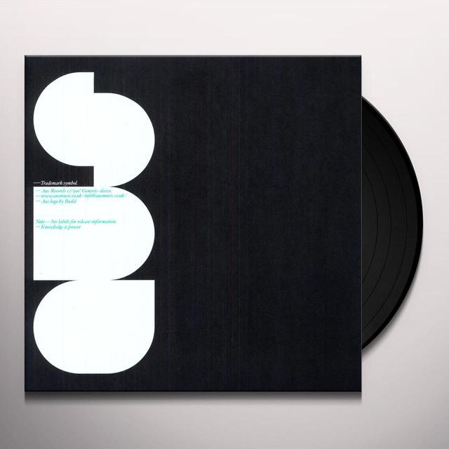 Ramadanman & Appleblim VOID 23 Vinyl Record