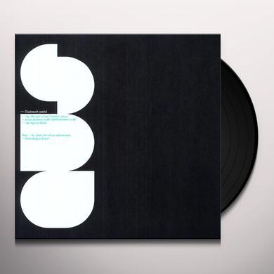 Ramadanman & Appleblim VOID 23 (EP) Vinyl Record