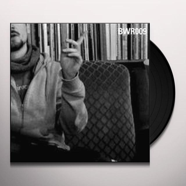 Studnitzky HAUKE (EP) Vinyl Record