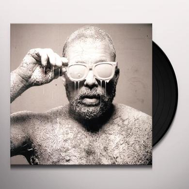 Dop LHOPITAL LA RUE LA PRISON (EP) Vinyl Record