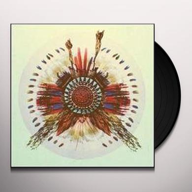 Culoe De Song WEBABA Vinyl Record