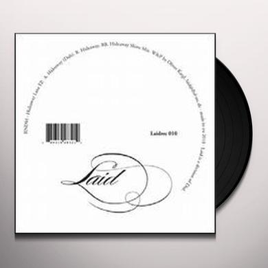 Rndm HIDEWAY LANE Vinyl Record