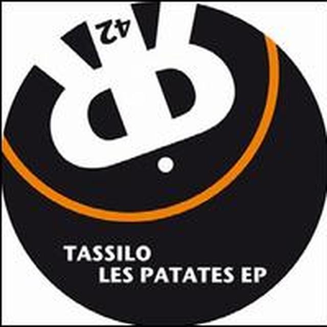 Tassilo PATATES Vinyl Record